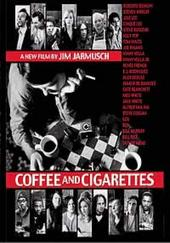 Coffee and Cigarettes on DVD