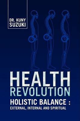 Health Revolution by Kuny Suzuki
