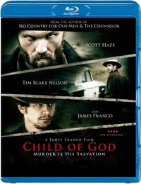Child of God on Blu-ray
