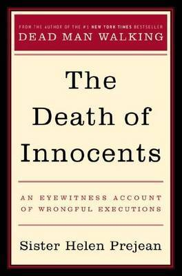 The Death of Innocents by Helen Prejean image