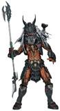 Predators – 7″ Deluxe Clan Leader Action Figure