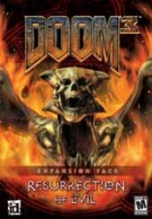 Doom 3: Resurrection of Evil for PC Games