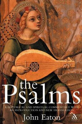 The Psalms by John Eaton image