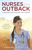 Nurses of the Outback by Annabelle Brayley