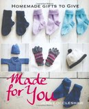 Made for You by Jenny Occleshaw