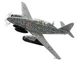 Corgi: 1/72 ME262B-1a Messerschmitt - Diecast Model