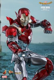 Avengers: Iron Man Mark XLVII - 1:6 Scale Diecast Figure
