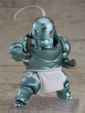 Full Metal Alchemist: Nendoroid Alphonse Elric - Articulated Figure