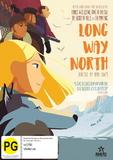 Long Way North on DVD