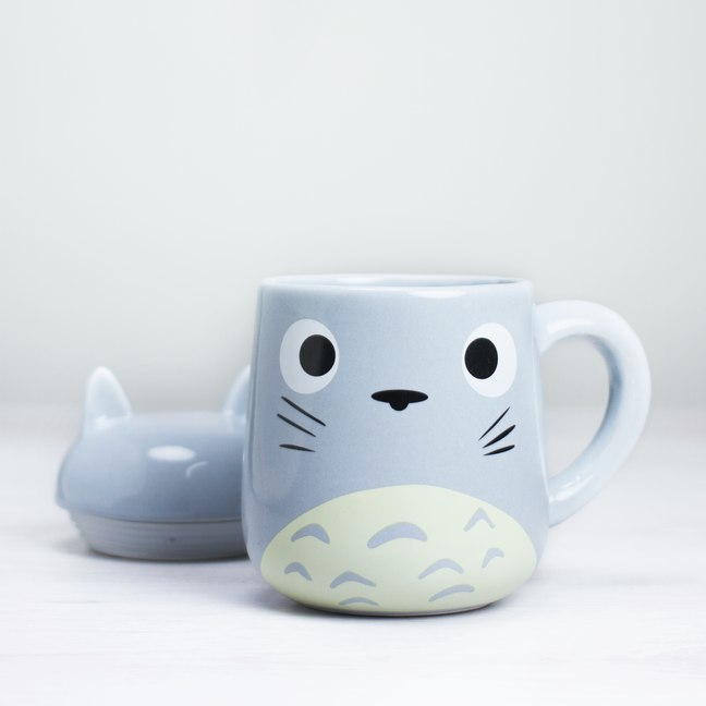 My Neighbour Mug image