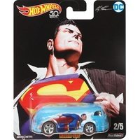Hot Wheels: DC Universe - Haulin Gas