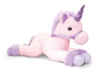 Keel Toys: Pink Unicorn - 50cm Plush