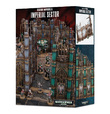 Warhammer 40,000 Sector Imperialis Imperial Sector