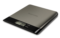 Salter: Arc Pro Stainless Steel Electronic Kitchen Scale