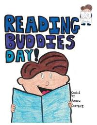 Reading Buddies Day! by Andrew Critelli image