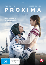 Proxima on DVD