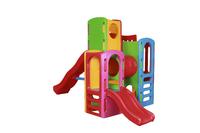 Children's Fitness Playground