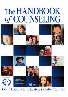 The Handbook of Counseling image