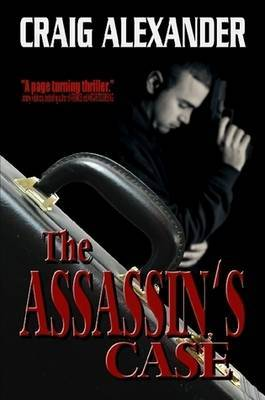 The Assassin's Case by Craig Alexander image