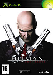 Hitman: Contracts for Xbox