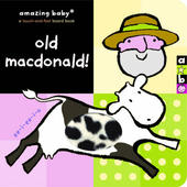 Amazing Baby: Old Macdonald image