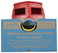 Green Toys Tugboat (Assorted) image