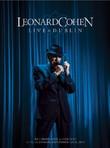 Leonard Cohen: Live in Dublin on DVD