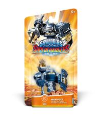 Skylanders SuperChargers Character - High Volt (All Formats) for