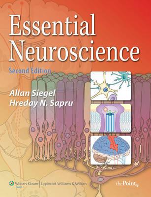 Essential Neuroscience by Allan Siegel image