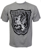 Dragon Age: Grey Warden T-Shirt (Medium)