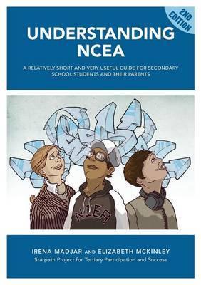 Understanding NCEA by Irena Madjar