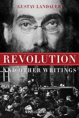 Revolution And Other Writings by Gabriel Kuhn image