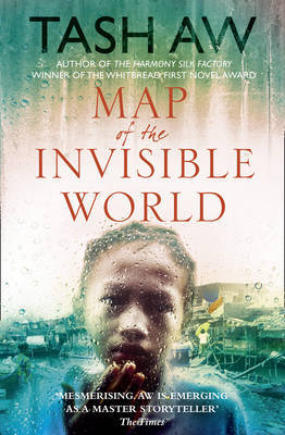 Map of the Invisible World by Tash Aw image