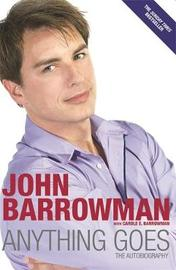 Anything Goes by John Barrowman image