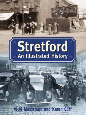 Stretford by Vicki Masterson