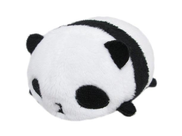 Norun-zoku: Panda - Plush Toy