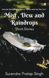 Mist, Dew and Raindrops by Mr Surendra Pratap Singh