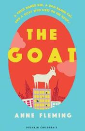 The Goat by Anne Fleming image