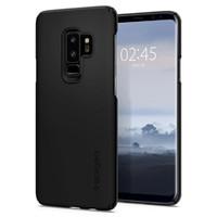 Spigen Galaxy S9+ Thin Fit Case Black