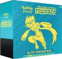 Pokemon TCG: Lost Thunder - Elite Trainer Box