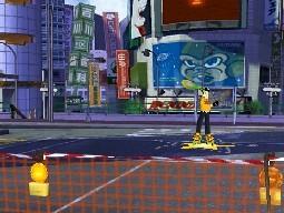 SEGA Superstars Tennis for Nintendo DS image