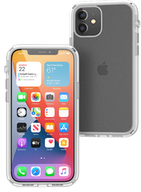 Catalyst: Influence Impact Case - for iPhone 12 / 12 Pro (Clear)