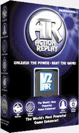 Action Replay 2 V2 for PS2
