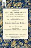 Series of Military Experiments of Attack and Defence 1806 by John Russell