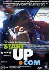 Startup.com on DVD