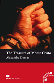 Macmillan Readers Treasure of Monte Cristo The Pre Intermediate Without CD by Alexandre Dumas