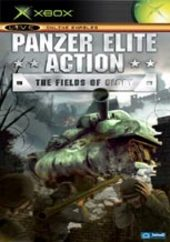 Panzer Elite Action: Fields of Glory for Xbox