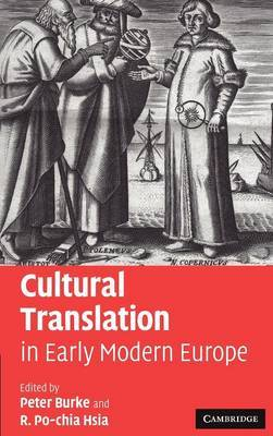 Cultural Translation in Early Modern Europe image