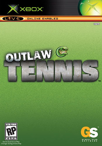 Outlaw Tennis for Xbox