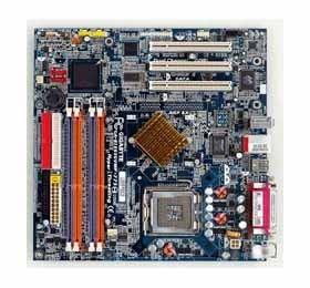 Gigabyte Motherboard LGA775 GA-8I865GVMK-775